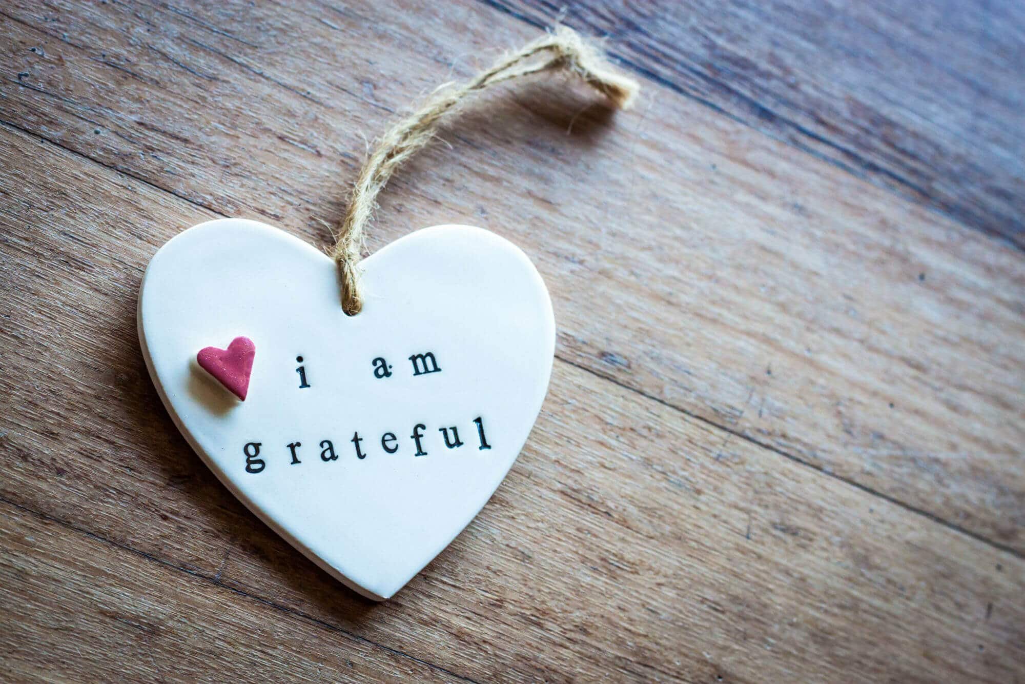 Negative Gratitude Might Be Bringing You Down