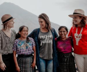 Dreamer Making a Global Impact